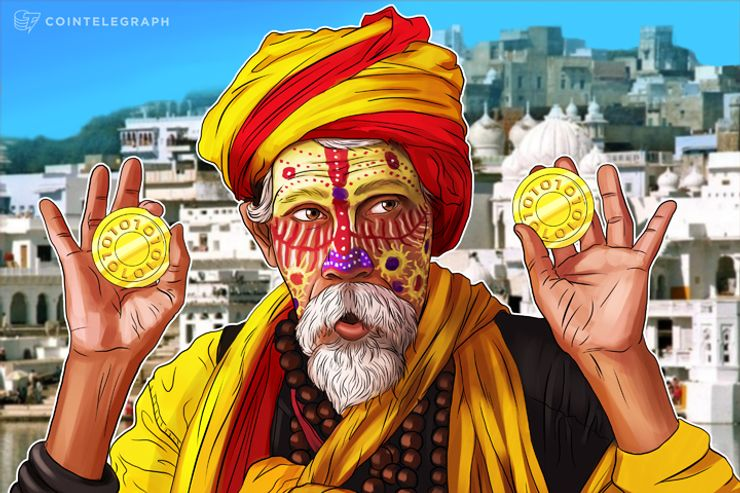 Growth of Bitcoin, Blockchain Development in India: 2017 in Review