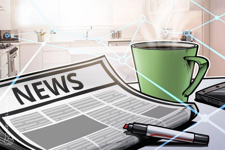 EOS-Wert springt nach den News der Veröffentlichung von EOSIO 1.0 in die Höhe