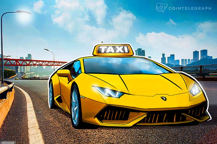 Blockchain in Taxi Industry: Technology for Ordinary People