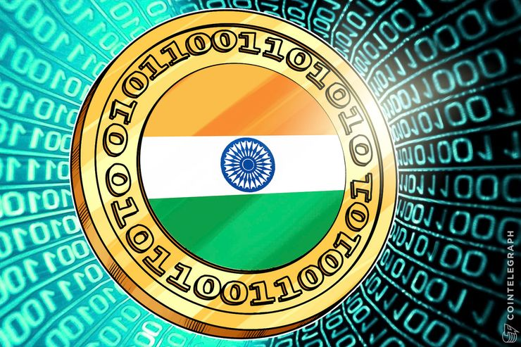 Reserve Bank of India Considers Central Bank-Issued Digital Currency