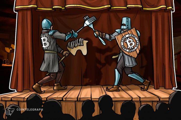 CoinMarketCap silenciosamente retira o promotor do BCH Bitcoin.com de sua página BTC