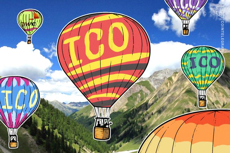 PwC Report Finds That 2018 ICO Volume is Already Double That of Previous Year