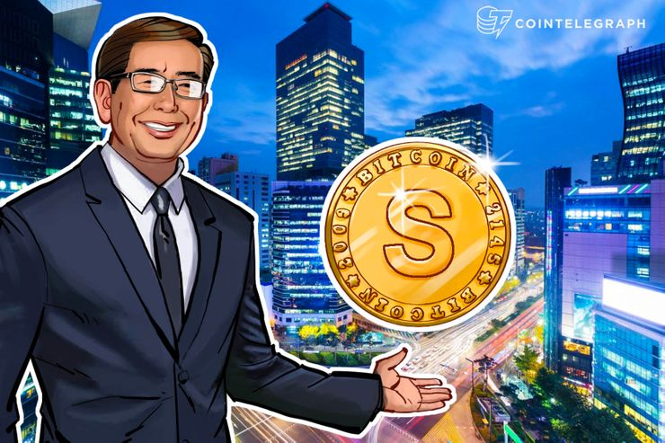 Seoul Mayor Aims To Launch Capital's Own Crypto, Establish Better Environment For Blockchain Startups