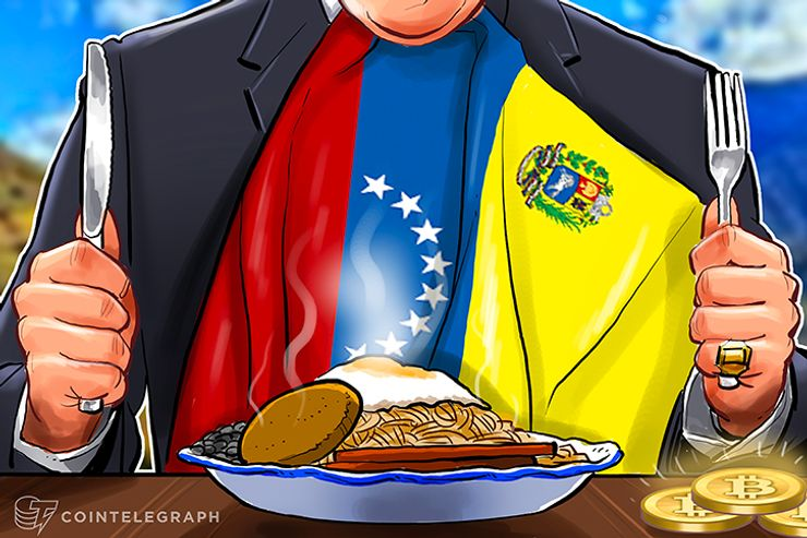 "Adoption of Bitcoin Picking Up Speed in Venezuela, Called ""Lifesaving"" Currency"