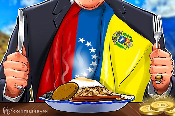"""Adoção de Bitcoin ganhando velocidade na Venezuela e é chamado de moeda """"salvadora"""""""