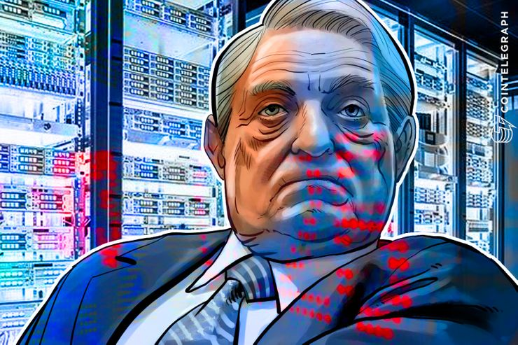 Soros Fund Management Plans To Launch Cryptocurrency Trading, Report Says