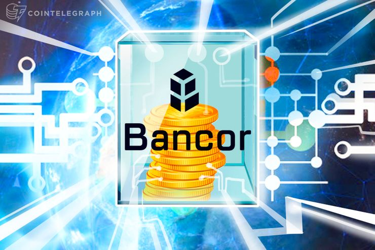 Bancor Network Launches Native Wallet With Built-In Token Conversion
