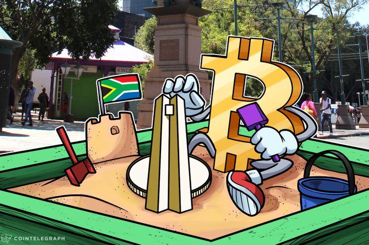 South Africa's Central Bank To Establish Self-Regulatory Body To Oversee Crypto Industry