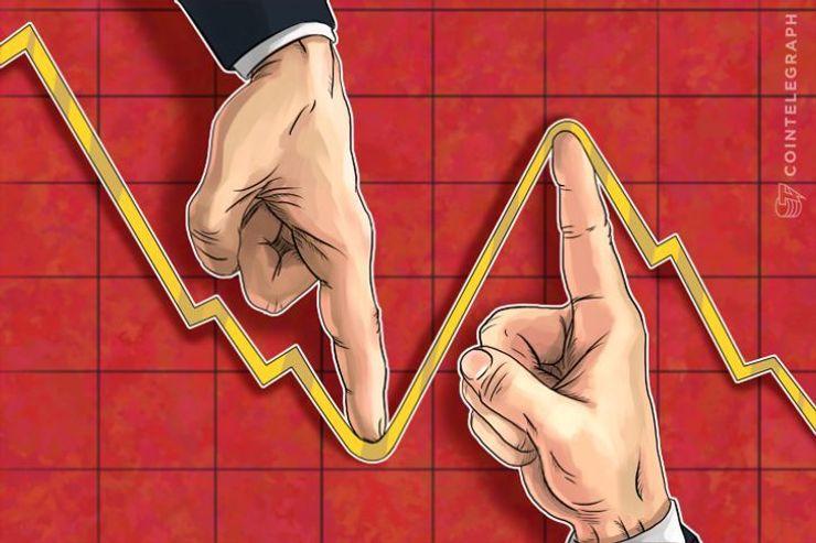 سوق العملات الرقمية يشهد انتعاشًا طفيفًا خلال جلسة مناقشة هيئة البورصات الأمريكية ولجنة تداول السلع الآجلة