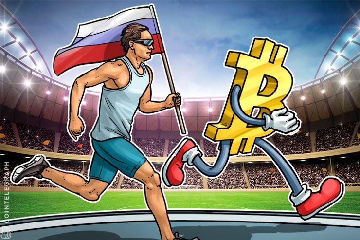 Bitcoin a prueba de todo va hacia $5k a pesar del bombo mediático de la prohibición de Rusia
