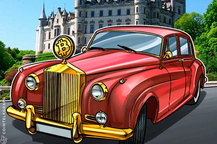 Bitcoin desborda potencial, dice el multimillonario Jeff Epstein