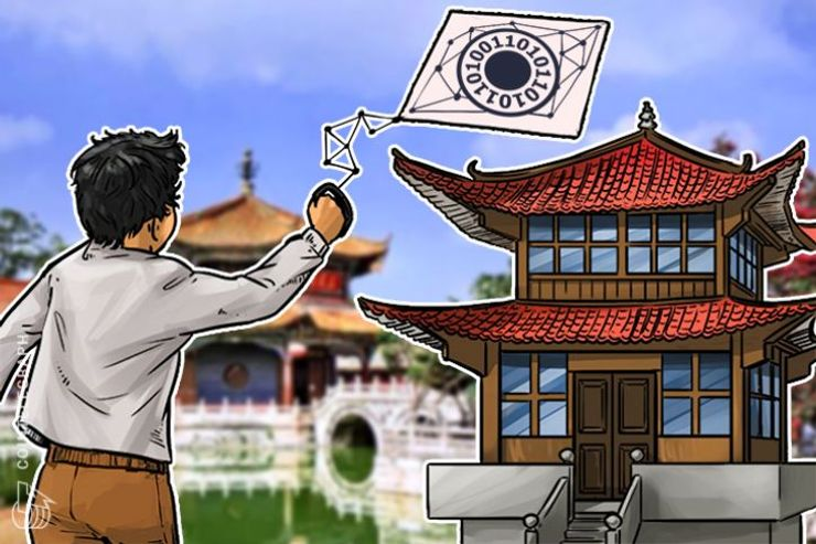 China Filed The Most Blockchain Patents In 2017