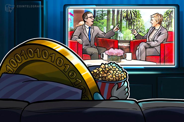 Bolha, bode, Chicken McNuggets: Bitcoin - como ele é visto na TV