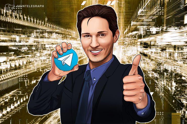 Russian Gov't Blocks 20 Mln IP Addresses To Ban Telegram, App Still Operational