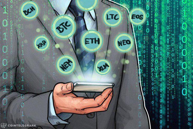 Análisis de precios, 05 de Feb.: Bitcoin, Ethereum, Bitcoin Cash, Ripple, Stellar, Litecoin, NEM, NEO, EOS