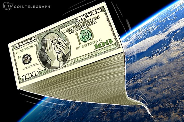 Bitcoin, Altcoins Combined Reach Market Capitalization of Half Trillion Dollars