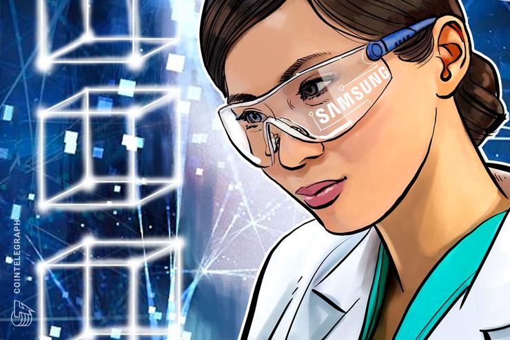 삼성헬스-림포, 美서 더 건강해지는 암호화폐 보상 시스템 가동