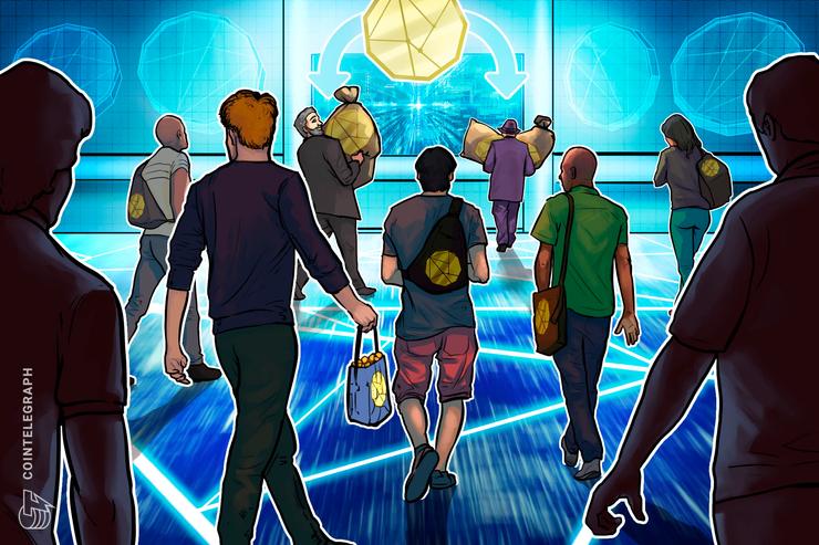 Whale de Bitcoin promete revelar 'segredos' de negociação