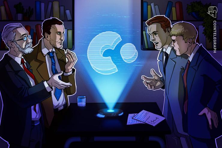Consorcio R3 fecha parceria para ser DLT da Rede Blockchain do Sistema Financeiro Nacional do Brasil