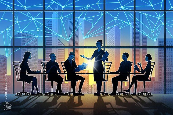 블록체인 기반 비대면 전자계약 서비스, 올해 상용화 전망
