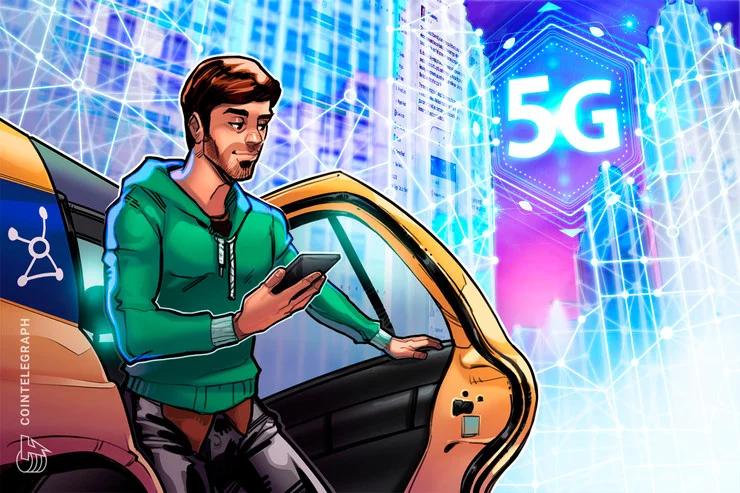5G não é só uma nova conexão ele mudará a comunicação entre as pessoas e as 'coisas', diz empresa
