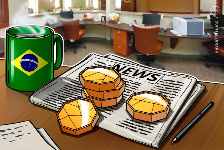 Crise com saques de Bitcoin na Atlas Quantum vira assunto na BBC; cliente diz que adiou até parto do filho