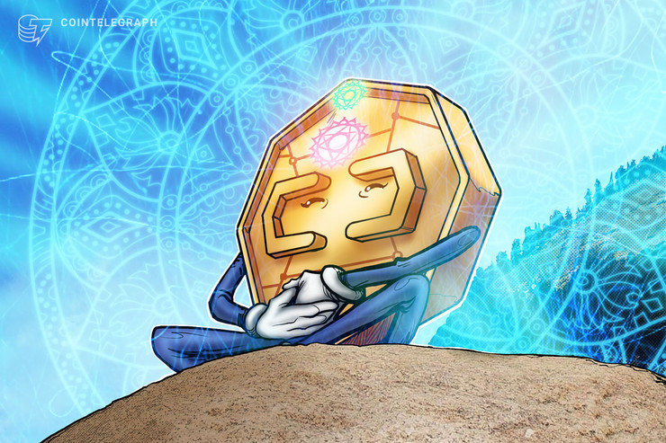 cointelegraph.com - William Noble - Crypto Chi: The future (and energy) of money and technology