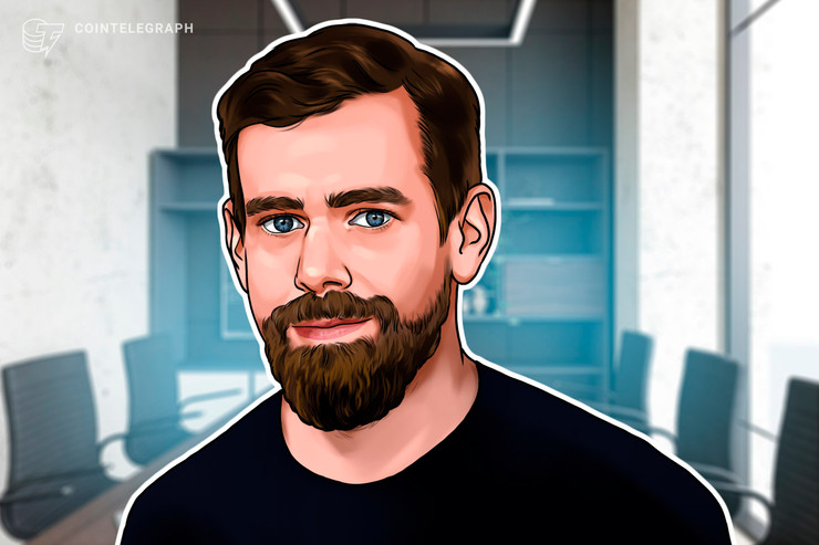 cointelegraph.com - Helen Partz - Bitcoin is key to the future of Twitter, Jack Dorsey says