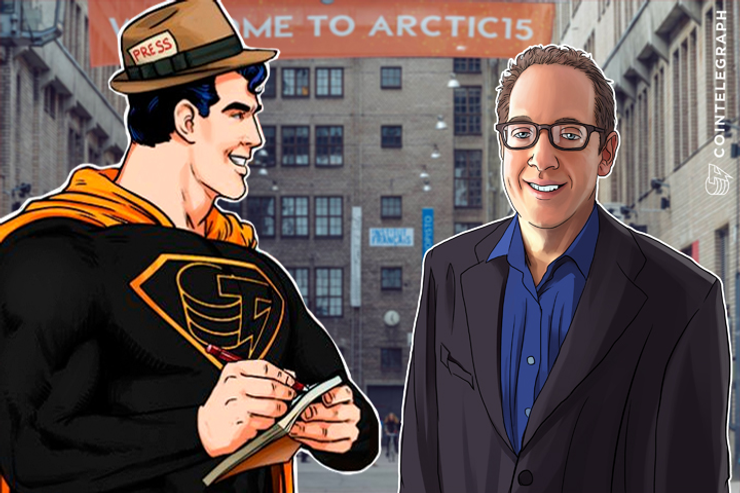 Bitcoin is Pioneer, Pioneers Are Shot in the Back: Jeff Pulver on Ethereum, ICO & More