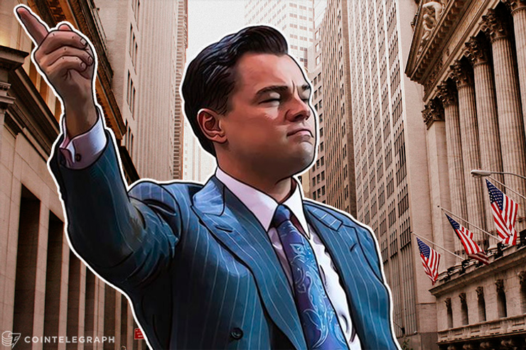 NYSE Parent Firm And Blockstream Create CoinMarketCap For Wall Street