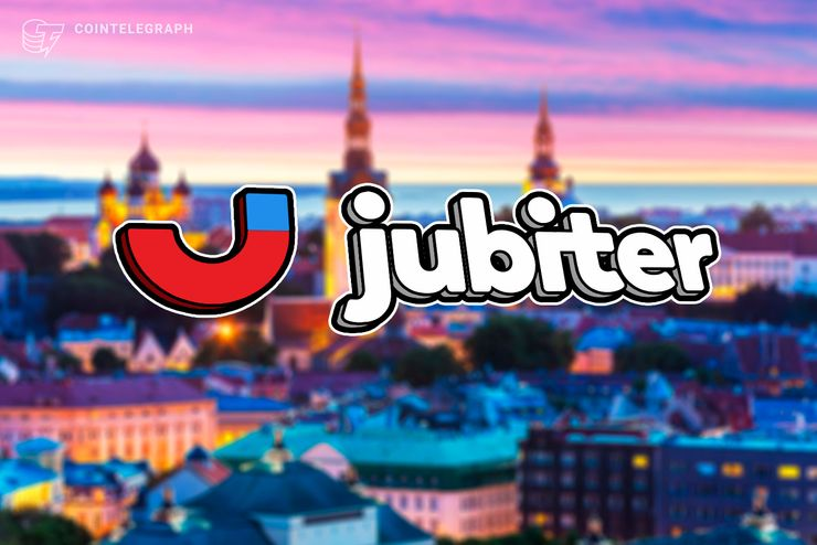 Jubiter - Best Place to Buy Cryptocurrency