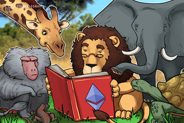 Wildcards Purports to Save Endangered Species With Technical First For Ethereum