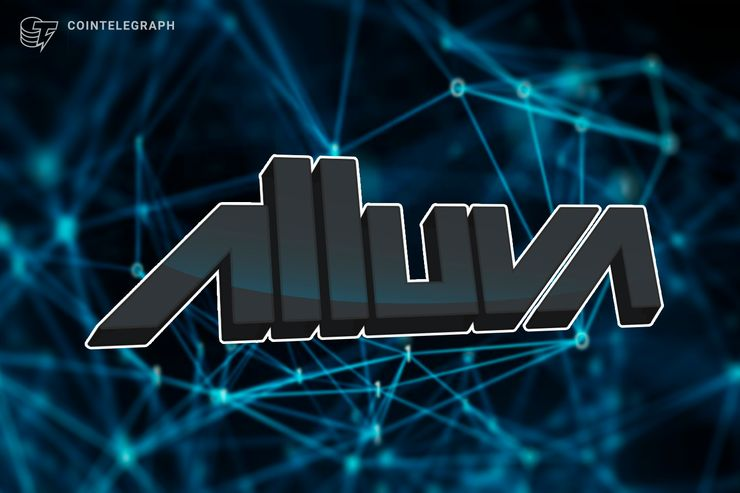 Alluva Announces Partnership With Refinitiv, Boosts Crypto-Adoption At Institutional Level