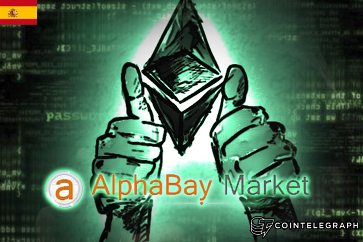 ¿Cómo afectará a Ethereum su entrada en Alphabay?