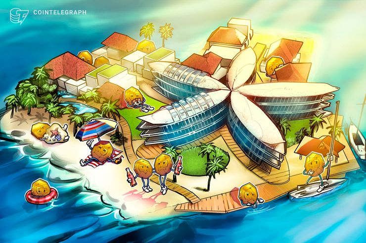 US: Hawaii Representative Reveals Crypto Holdings of ETH, LTC After Rule Change