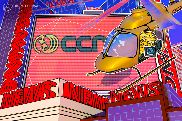 Major Crypto Media Site CCN Shuts Down, Cites Google Update for Loss of Search Visibility