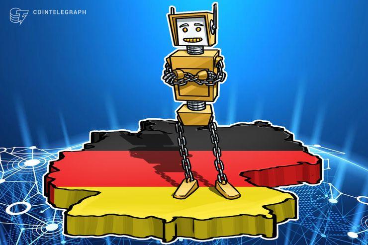 Der Berliner Alexanderplatz bekommt einen Blockchain-Hub für Startups, Coworking und Coliving