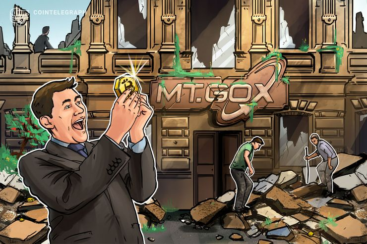 'GoxRising' Movement Aims to Reboot Mt. Gox Exchange, Make 'Gox Coin' for Creditors