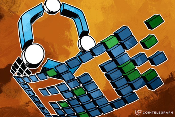 Blockchain Data Provider TradeBlock Partners With FinTech Sandbox