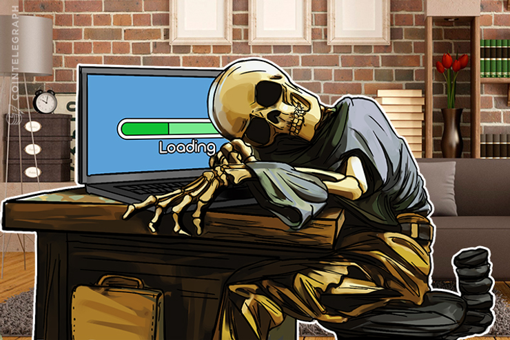 Bitcoin Users Suffer from Withdrawal Delays in Anticipation of Bitcoin Cash