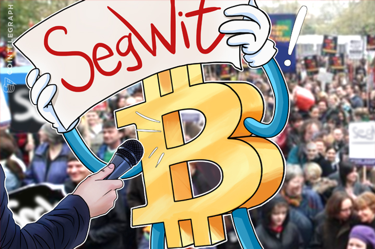 Anything But Bitcoin Unlimited: 75 Percent of Experts Favor SegWit Survey Reveals