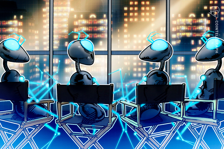 EEA Partners With Whiteblock to Offer New Testnet With Controlled Environment