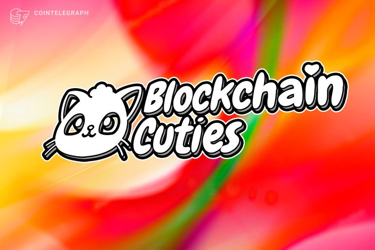Win an Exclusive Collectible With Gameunculus and Blockchain Cuties