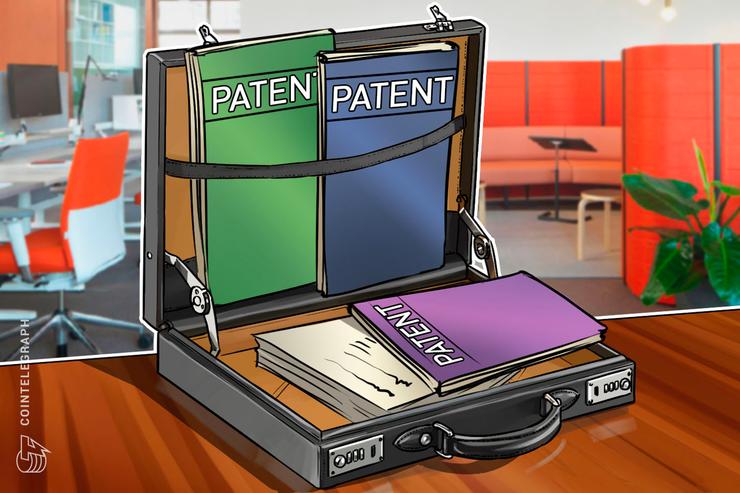 La startup dell'autoproclamato creatore di bitcoin riceve tre brevetti relativi a bitcoin cash