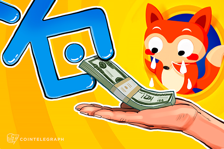 Cryptocurrency Exchange Reimburses Victims of Apparent ICO Scam, Confido