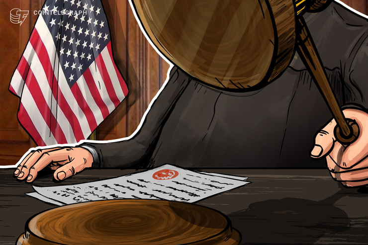 Virginia Bitcoin Mining Operation Ordered to Liquidate Assets
