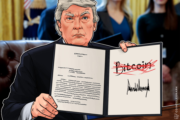 Bitcoin Completely Unregulated in the US As Obscure Nixon-Era Law Came to Light