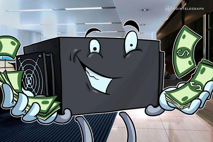 ビットメイン株はある意味ビットコインキャッシュETFだ! 機関投資家が正規に仮想通貨投資する手段に=中国メディア