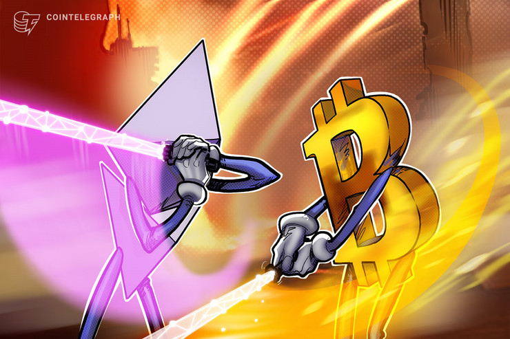 Bitcoin vs. Ethereum: Key differences between BTC and ETH