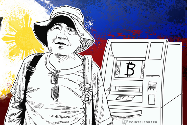 Filipinos Can Now Withdraw Money from 450 Bank ATMs, Thanks to Bitcoin Firm